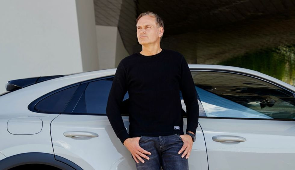 Porsches vd ersätter Volkswagens vd?