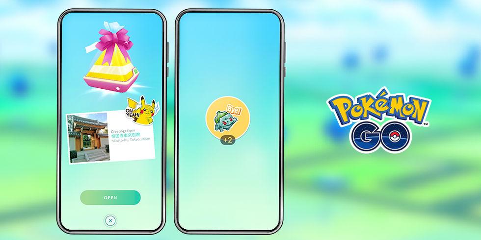 Pokémon Go blir ännu enklare att spela på distans