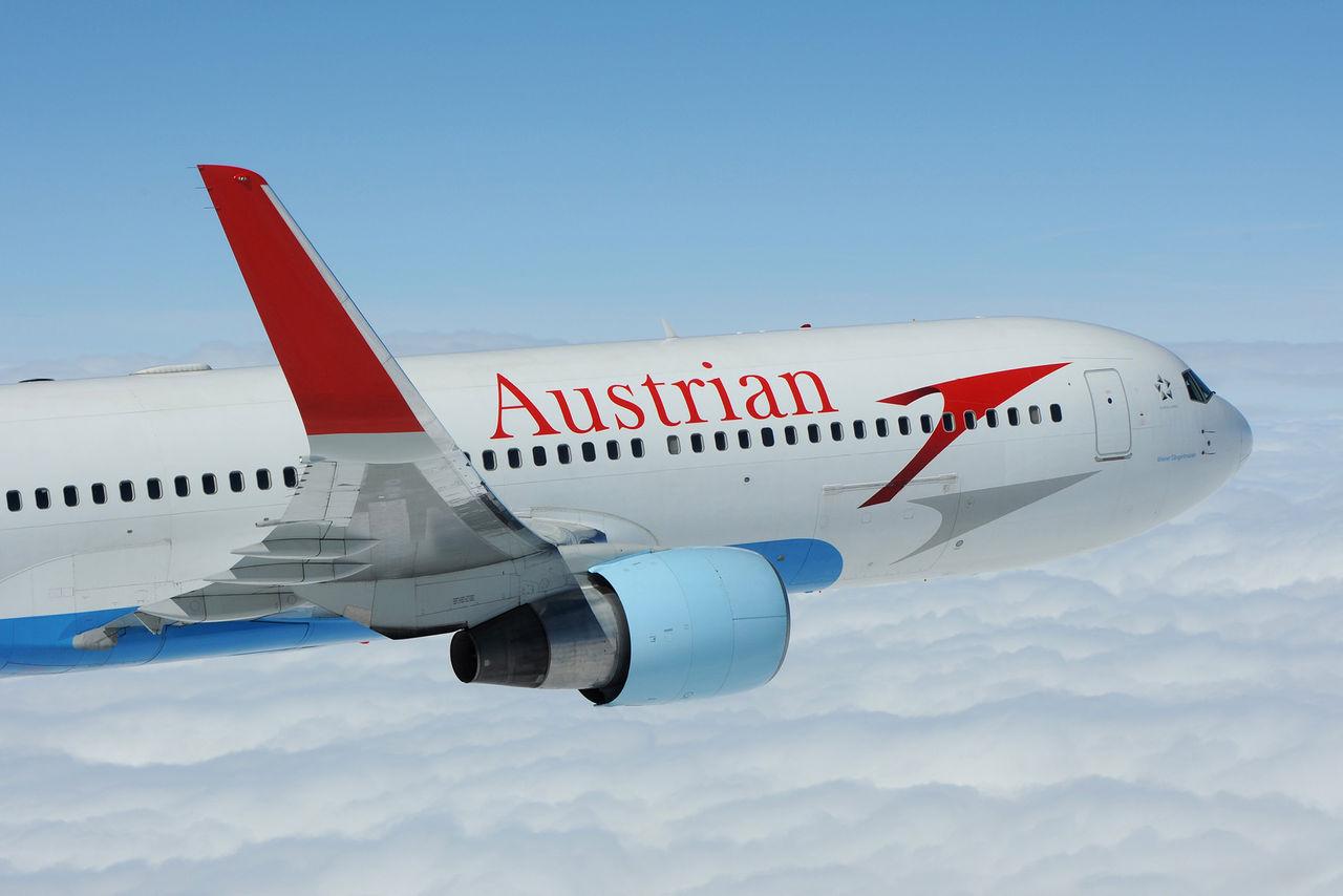Österrike förbjuder superbilliga flygbiljetter