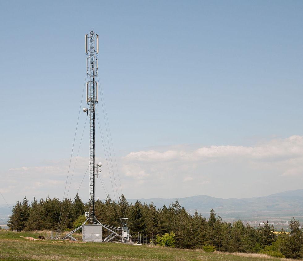 Attentat mot 5G-mast ledde till fängelse