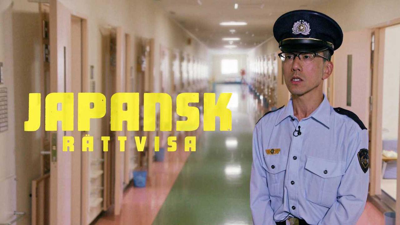 En dokumentär om japanska fängelser
