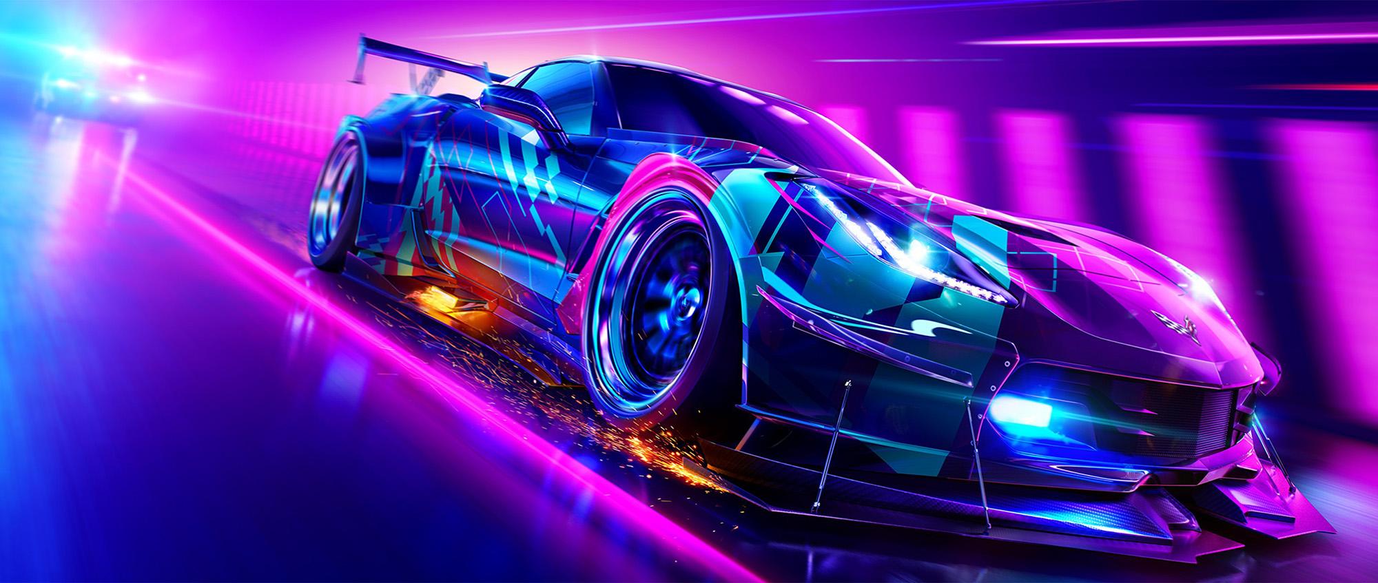 Need for Speed Heat får crossplay-stöd Första EA-titeln som får sådant