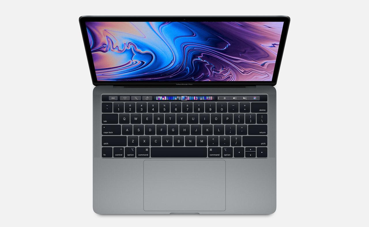 Apple sägs snart meddela om egna chip i Mac