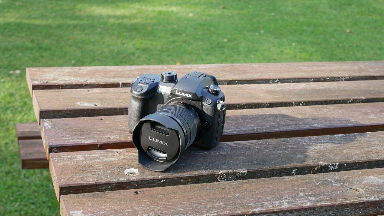 Vissa Panasonic-kameror går att använda som webbkameror