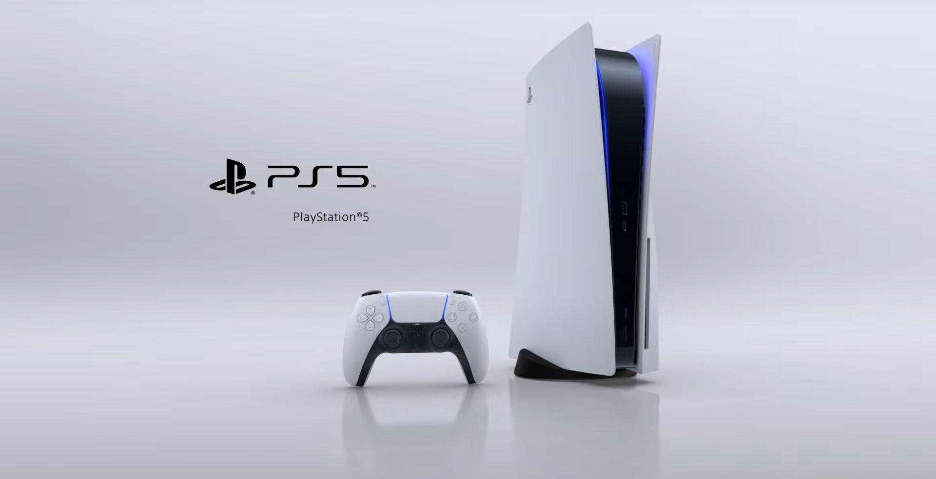 Här är Playstation 5!