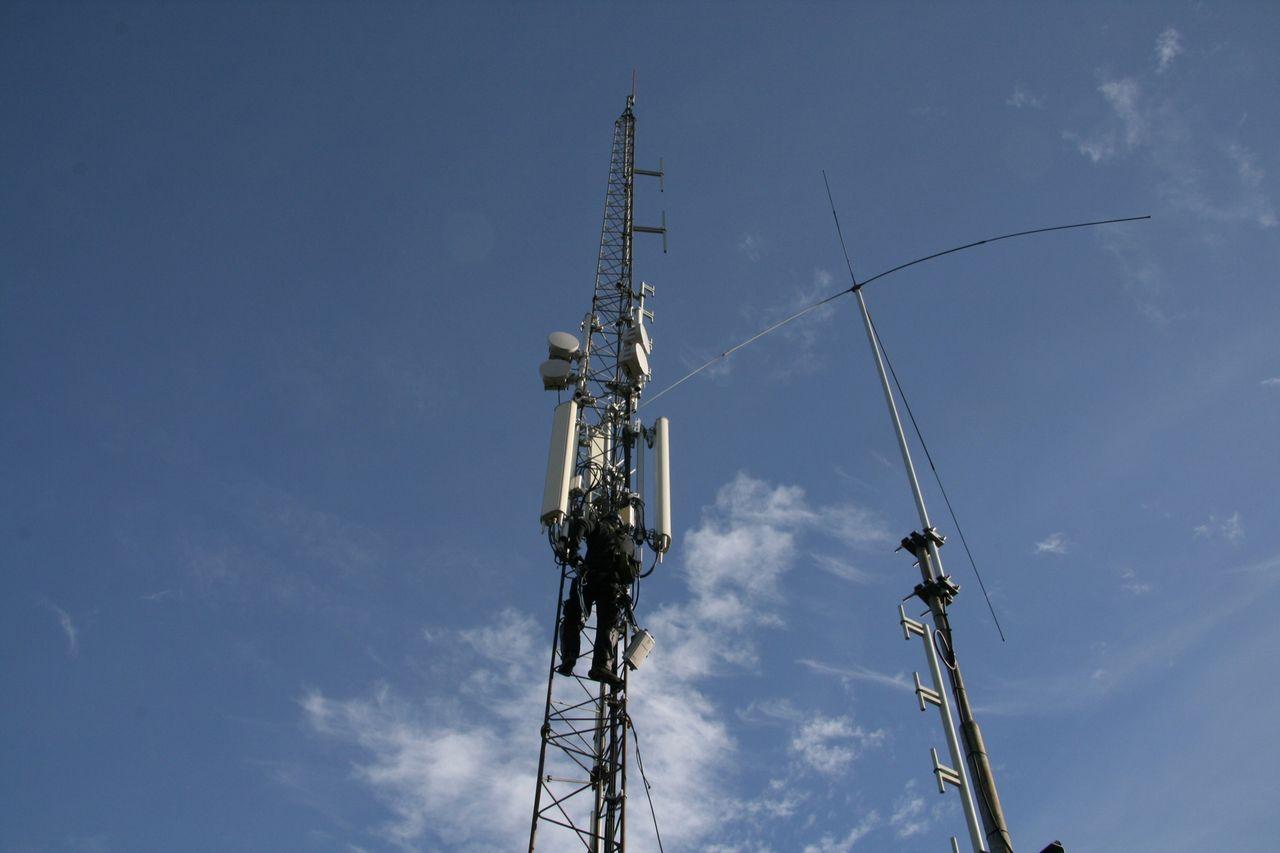 Tre öppnar upp mer av sitt 5G-nät