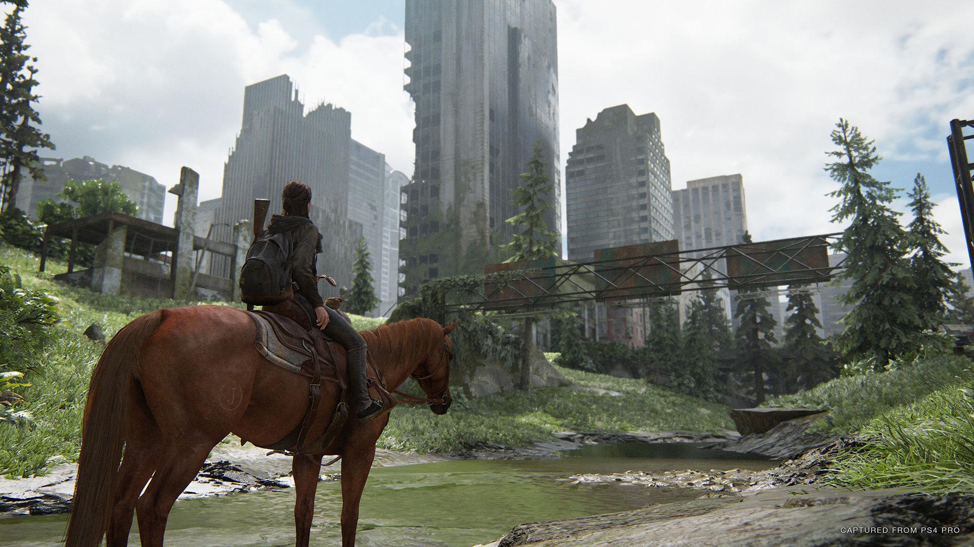 The Last of Us: Part 2 avslutar konsolgenerationen på topp