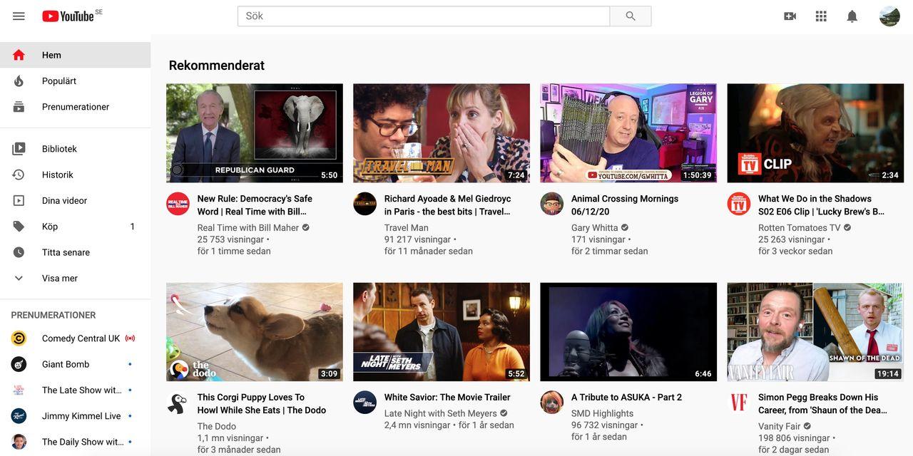 URL-bugg gör att du slipper reklam på YouTube
