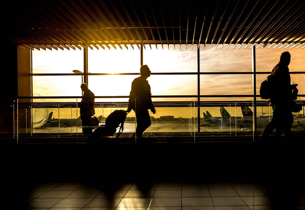 Taiwan erbjuder låtsasflygresor