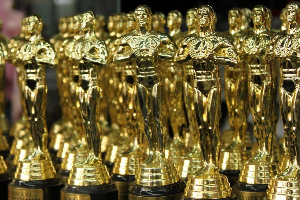 Oscarsgalan skjuts upp två månader