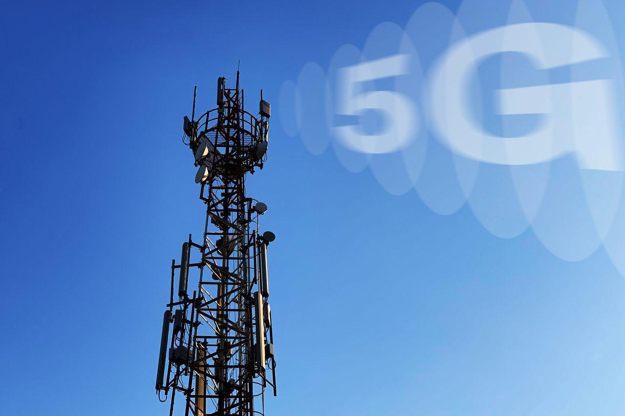 Även svenska 5G-master ska ha saboterats
