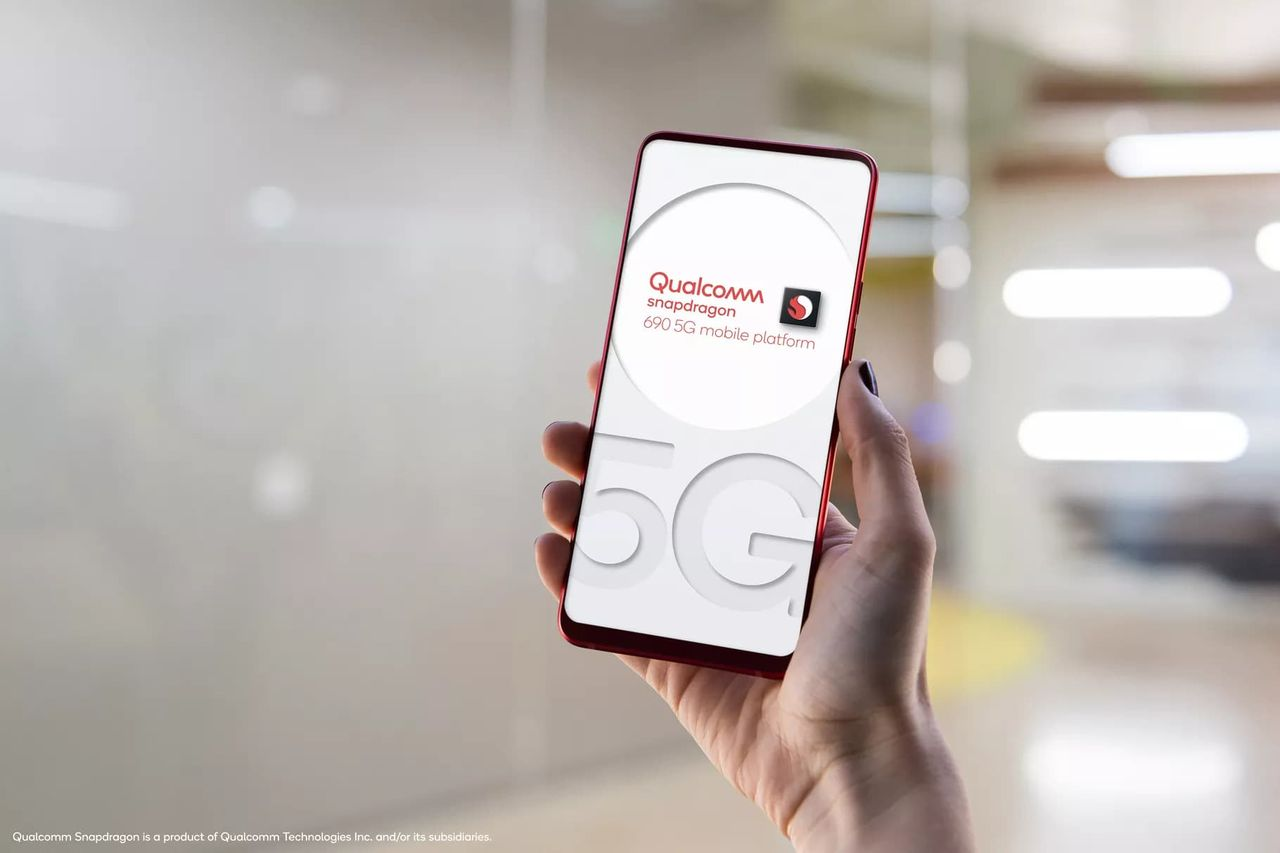 Qualcomm presenterar ytterligare ett 5G-chip