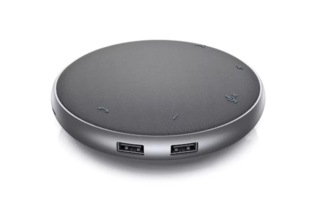 Dell släpper USB-hub som även fungerar som högtalartelefon