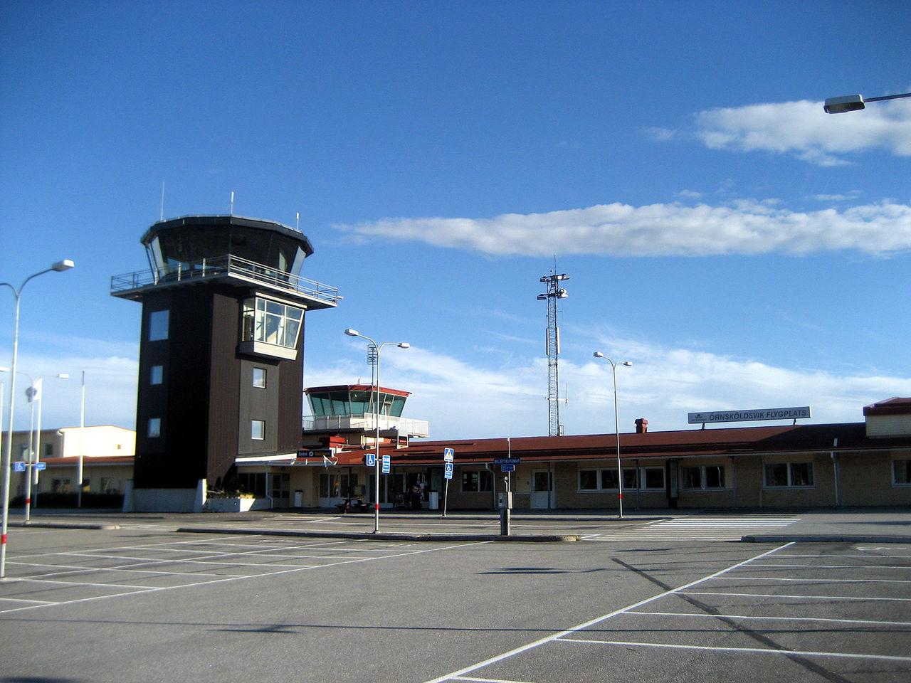 Svenska företag vill skapa helautomatiska flygplatser