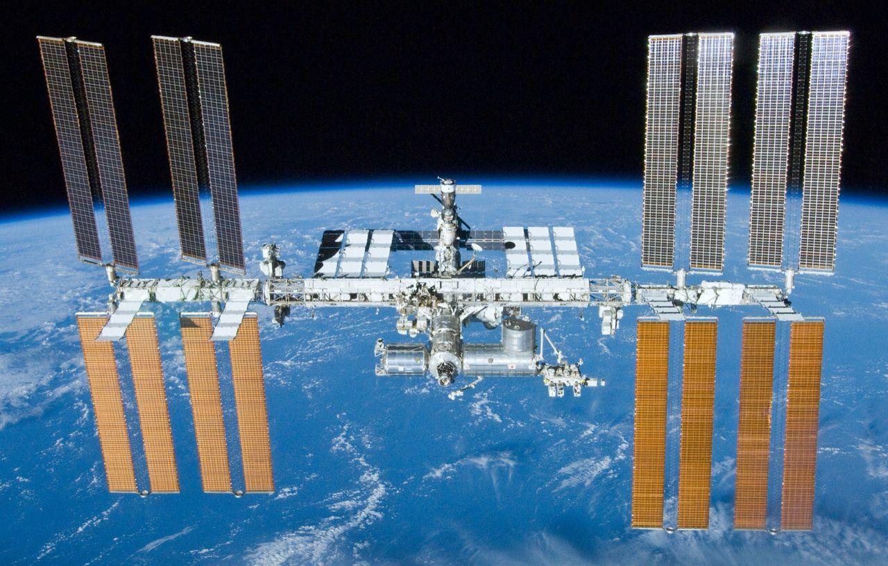 Virgin Galactic blir NASA:s resebyrå
