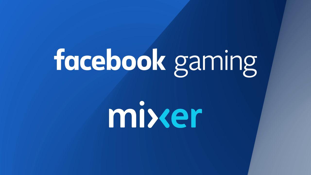 Microsoft stänger ner sin spelstreaming-tjänst Mixer