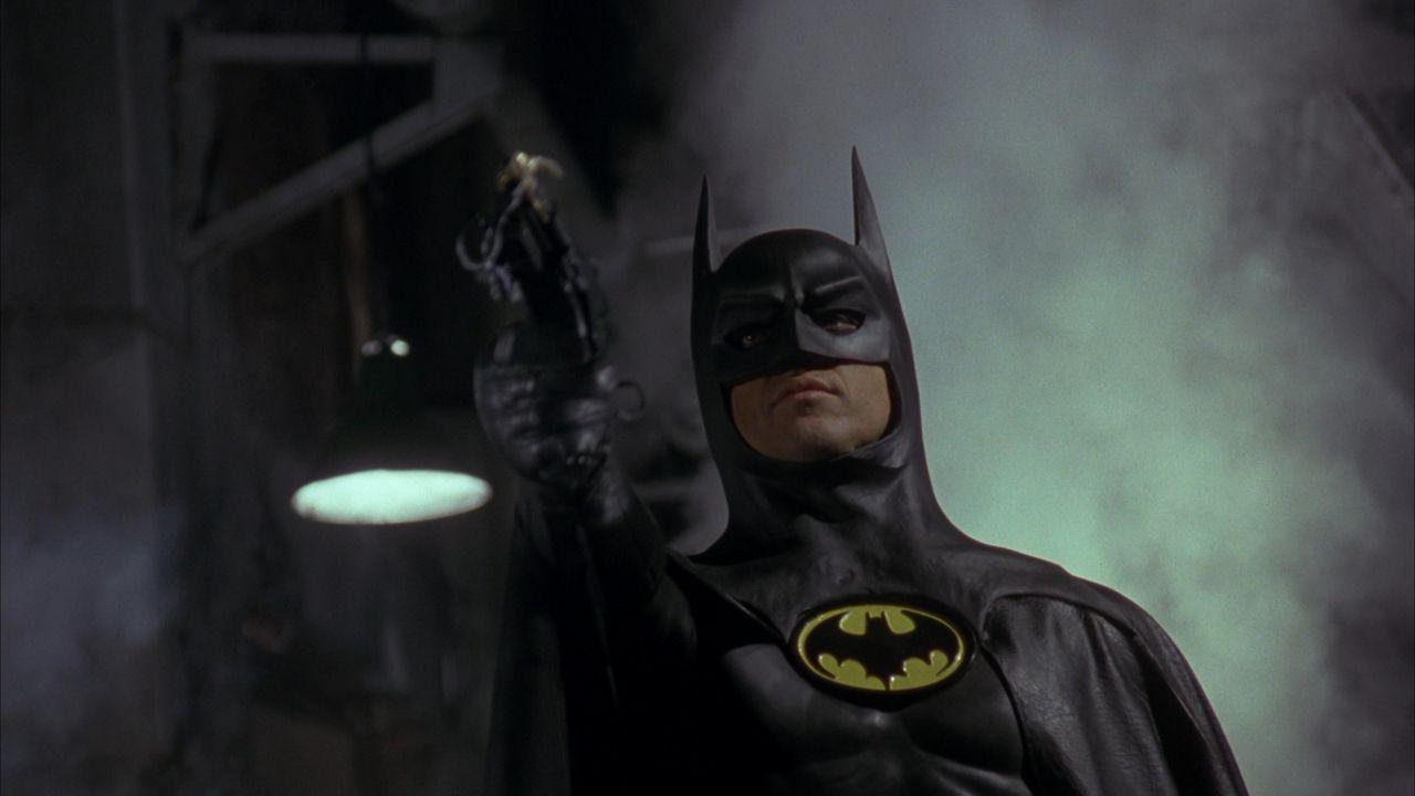 Michael Keaton kan återvända som Batman