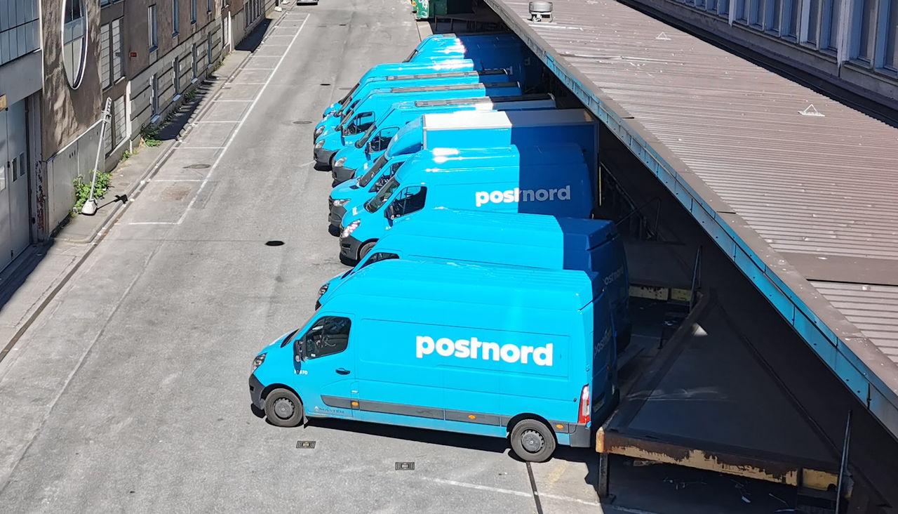 PostNord ska lansera postboxar där du kan hämta dina paket