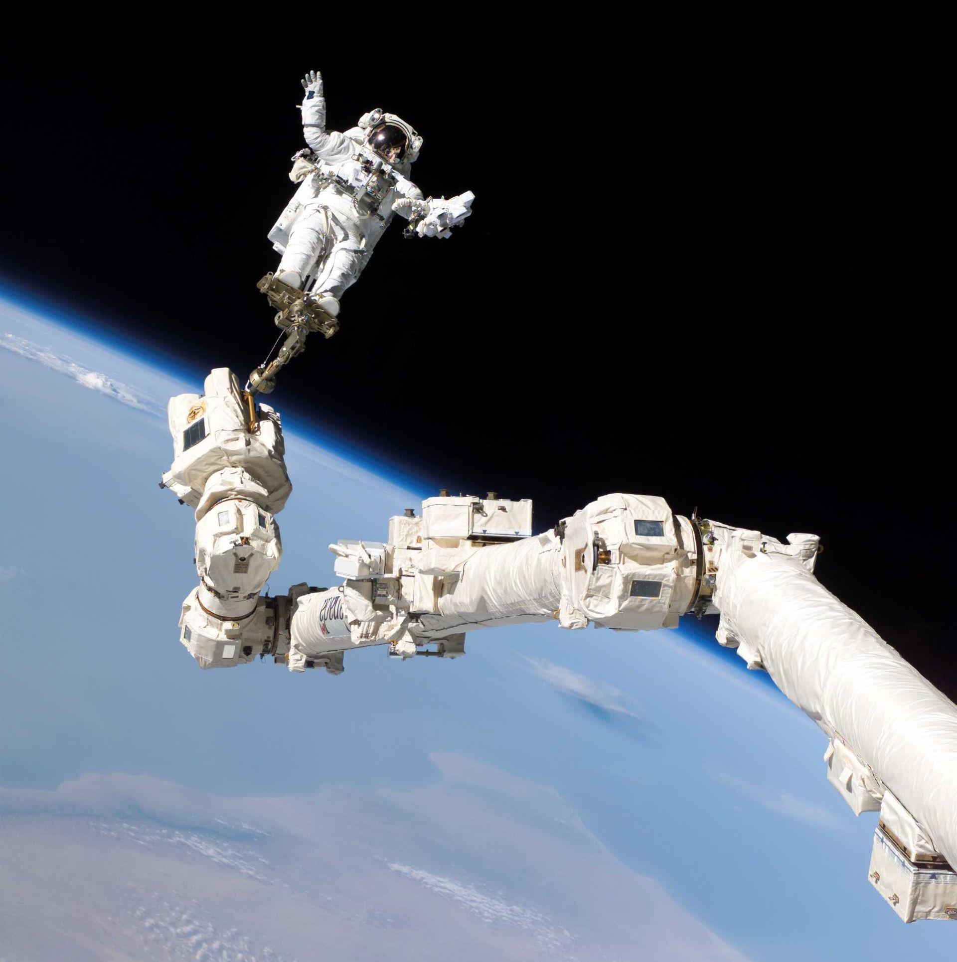 Ryssland ska skicka två turister till ISS 2023
