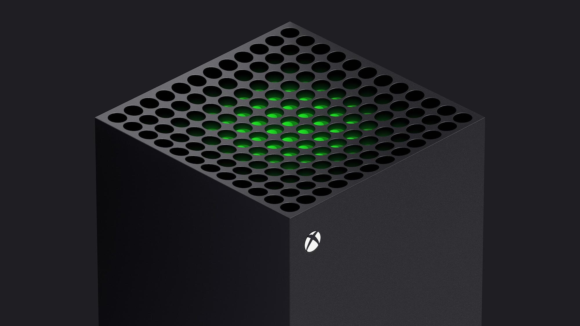 Rykte Läckta dokument pekar på en billigare Xbox Series X Med hälften RAM och en tredjedel teraflops