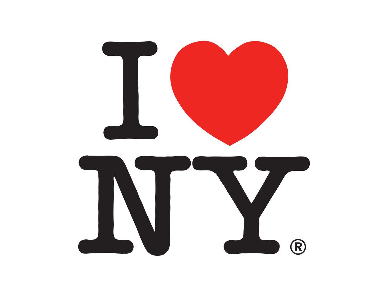 Skaparen av I love New York-loggan är död