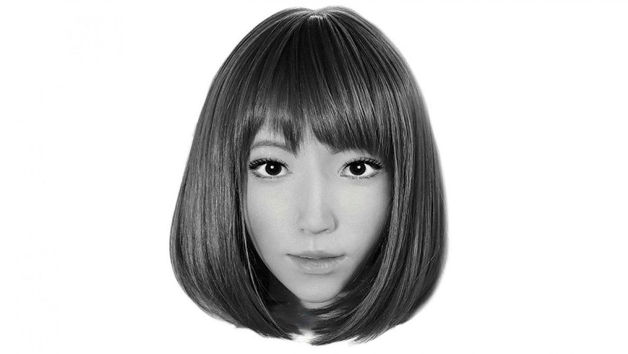 AI-robot blir skådespelare