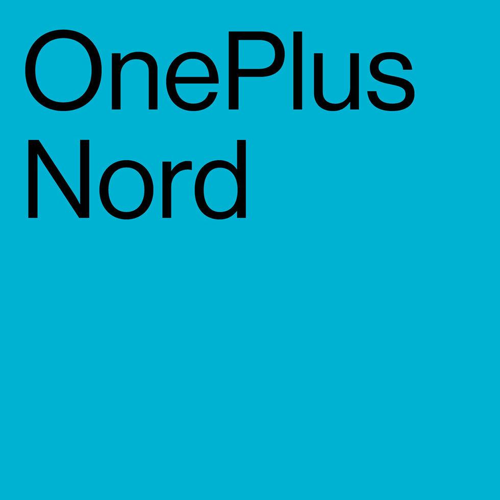 OnePlus utökar mobilfamiljen med OnePlus Nord