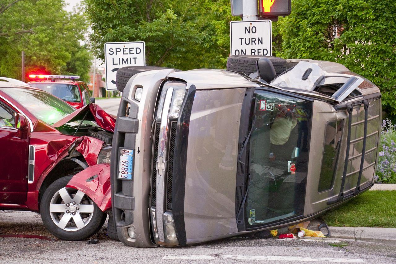 Ny studie: dödssiffrorna i trafiken skulle kunna halveras