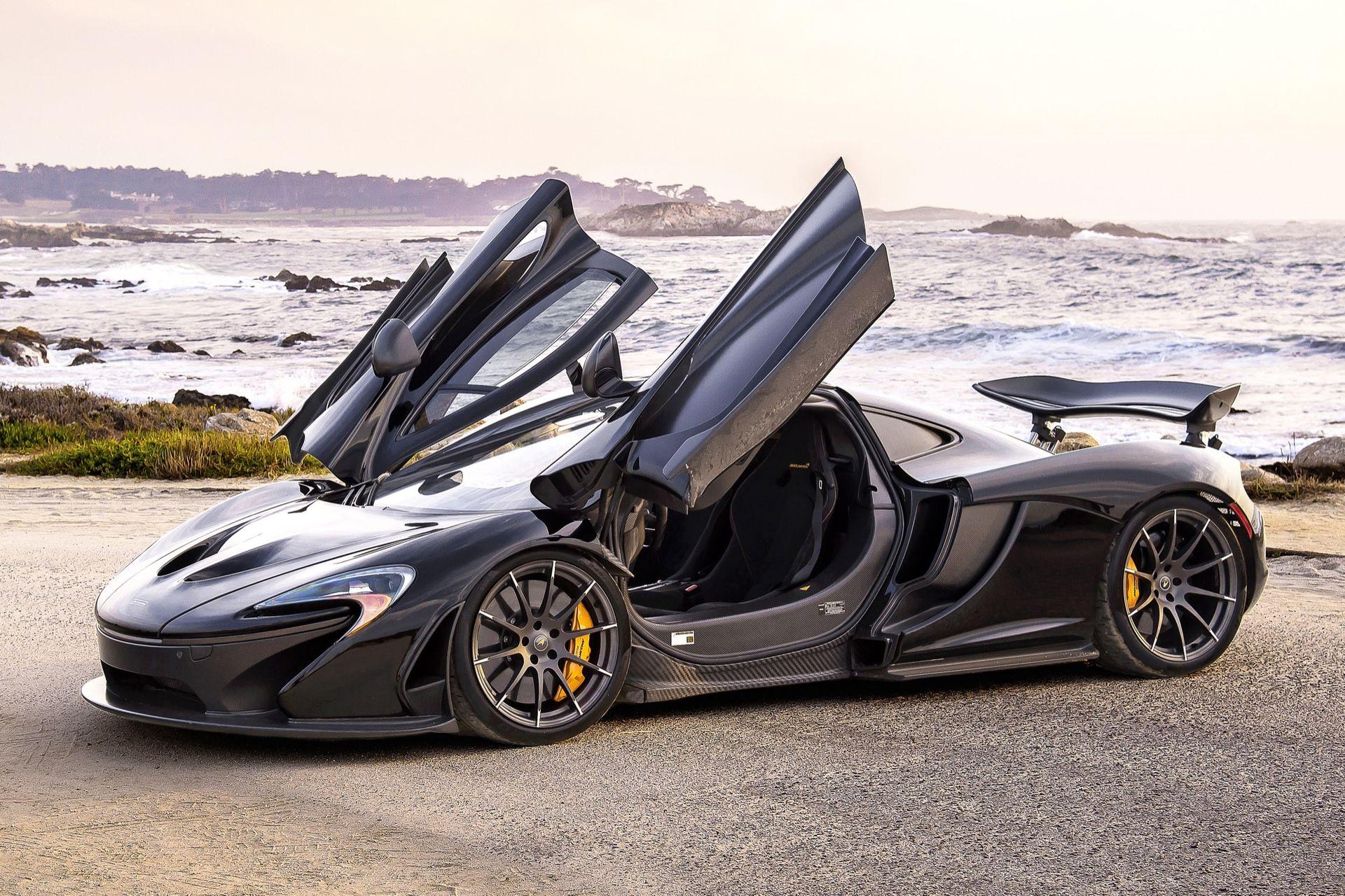 McLaren får lån på 150 miljoner pund