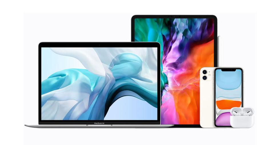 Rykten om att iPhone ska kunna köra macOS