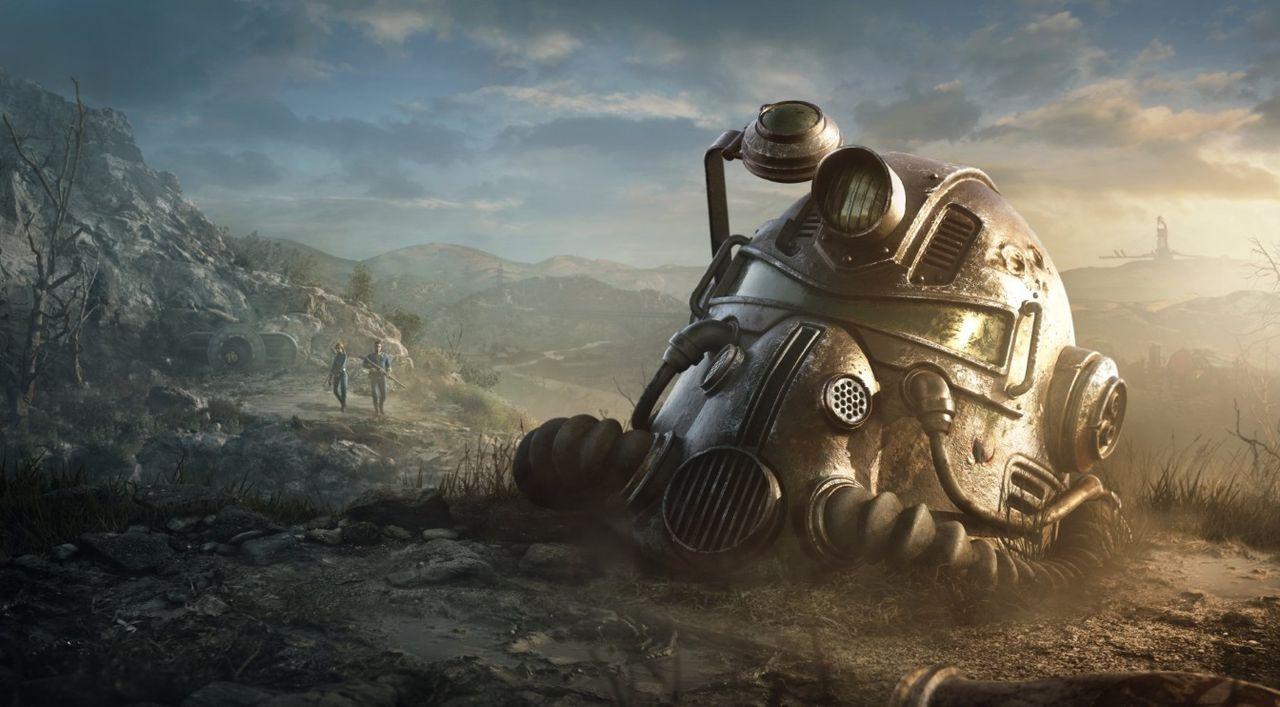 Amazon gör Fallout-serie med Westworld-skaparna