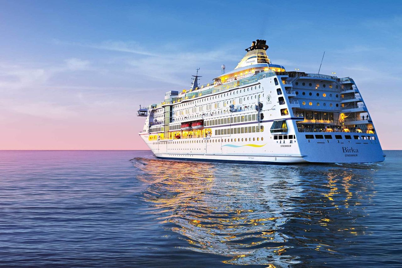 Birka Cruises har gjort sin sista seglats