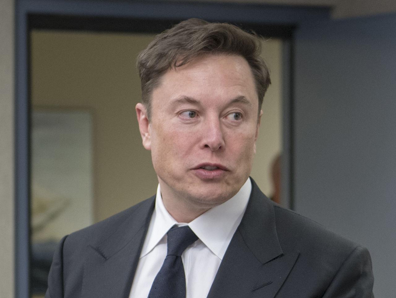 Tesla ska göra