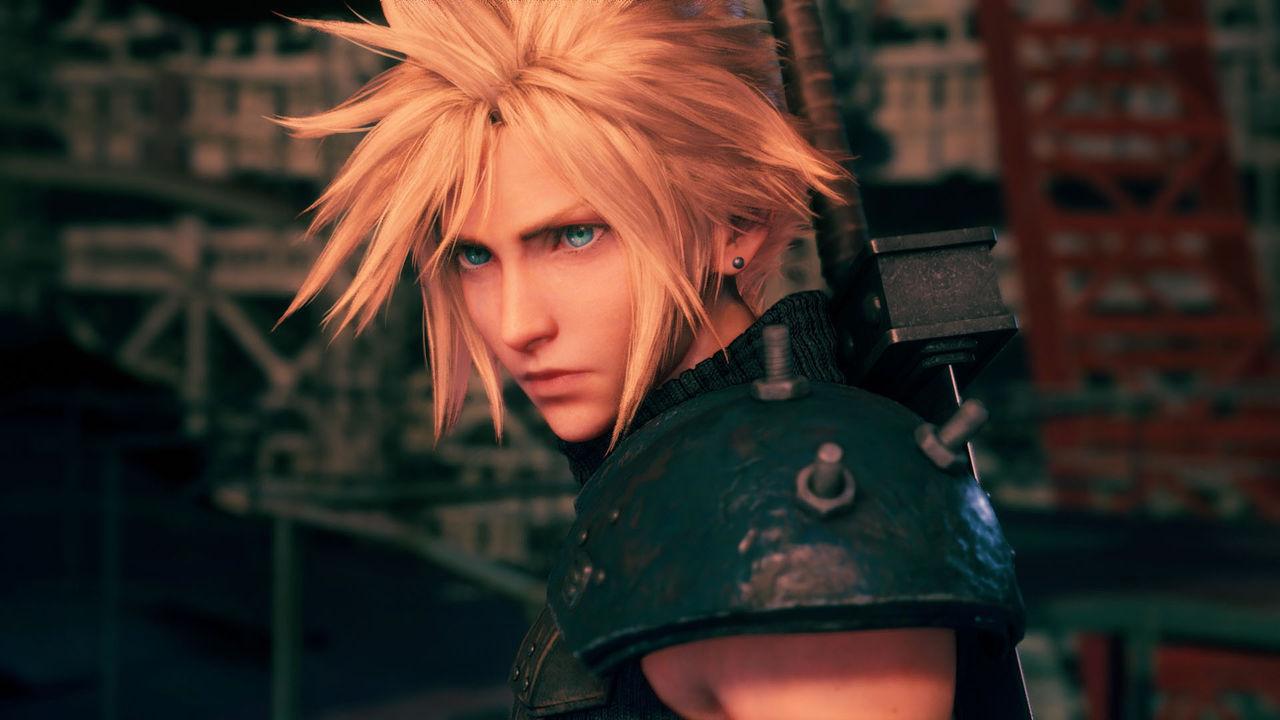 Arbetet med Final Fantasy 7 Remake fortgår hemifrån