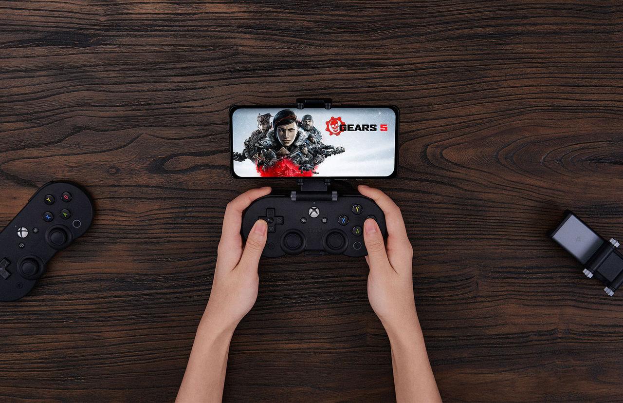 8BitDo släpper Xbox-variant av SN30 Pro