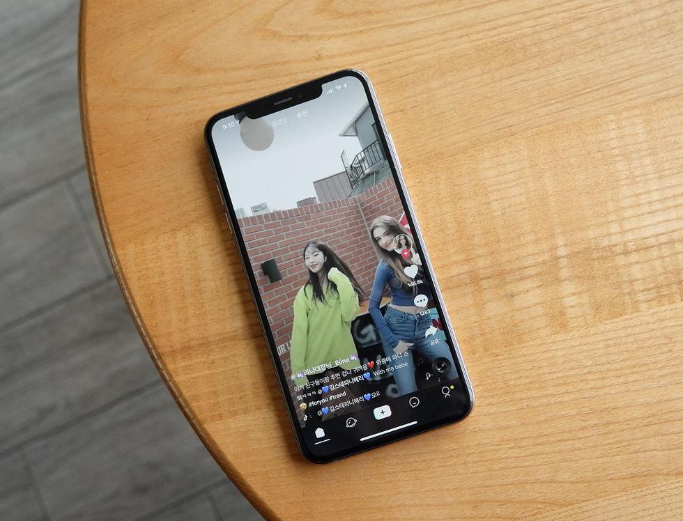 USA funderar på att förbjuda vissa kinesiska appar