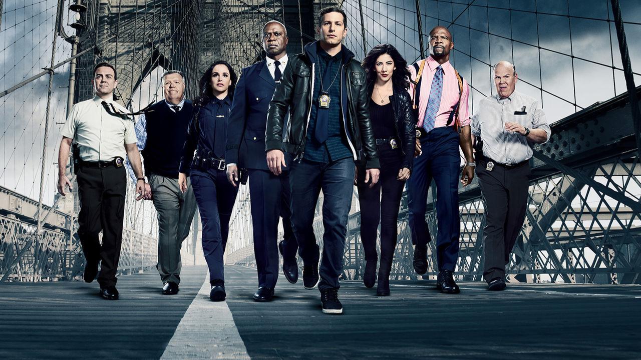 Brooklyn Nine-Nine ska tänka om