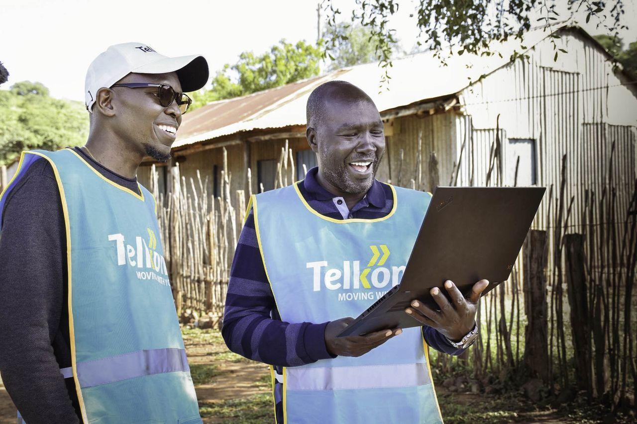 Alphabets Loon drar igång internettjänst i Kenya