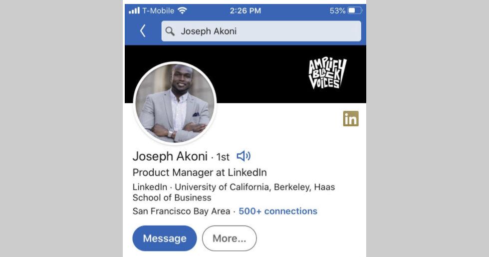 Nu kan du låta LinkedIn-användare veta hur ditt namn uttalas