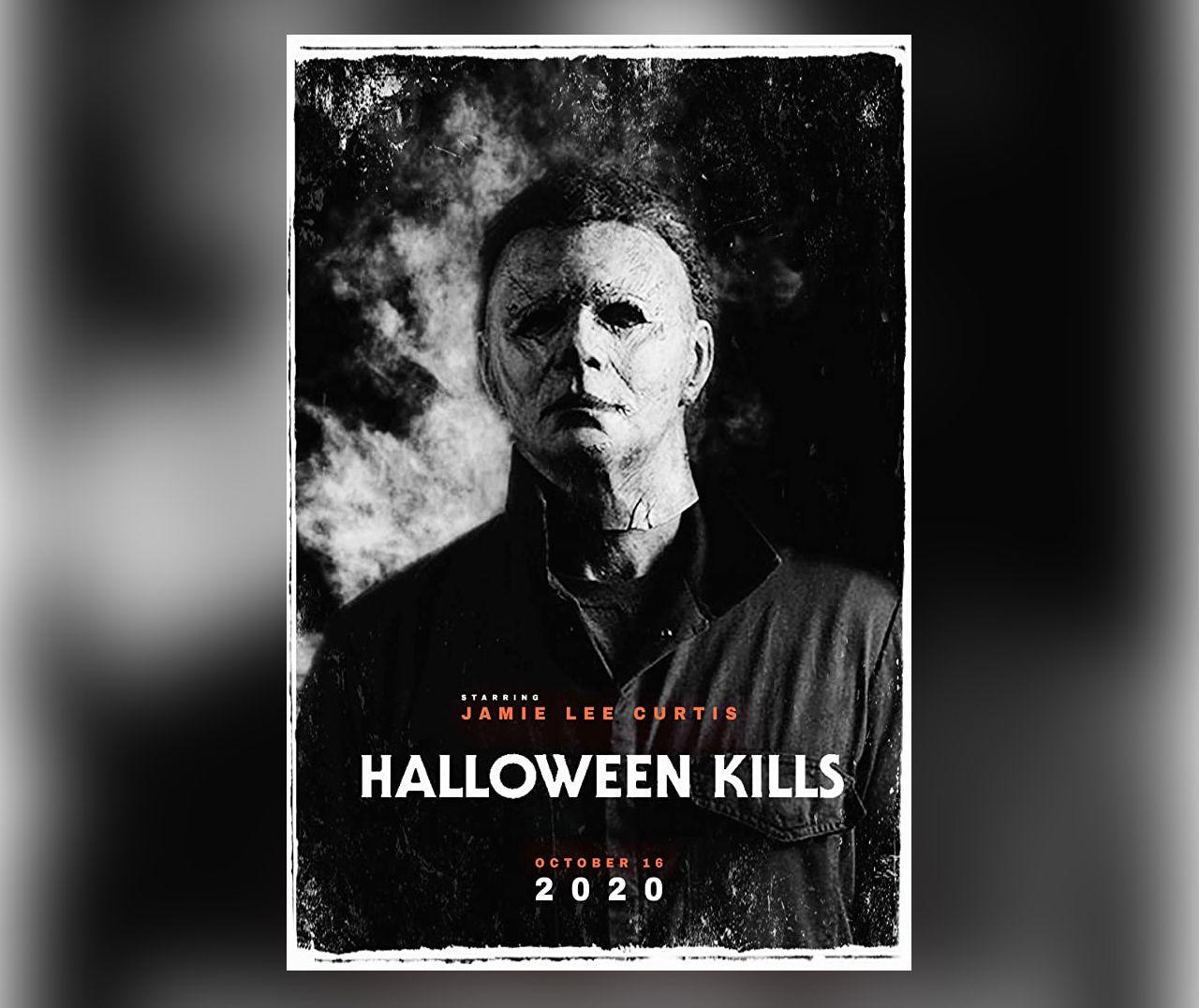 Här kommer första teasern för Halloween Kills