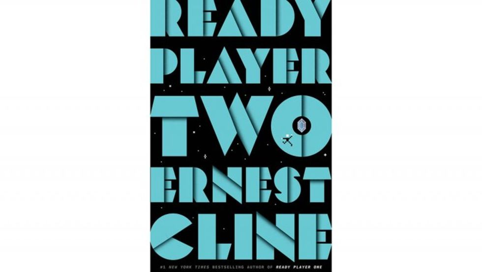 Ready Player Two kommer i november