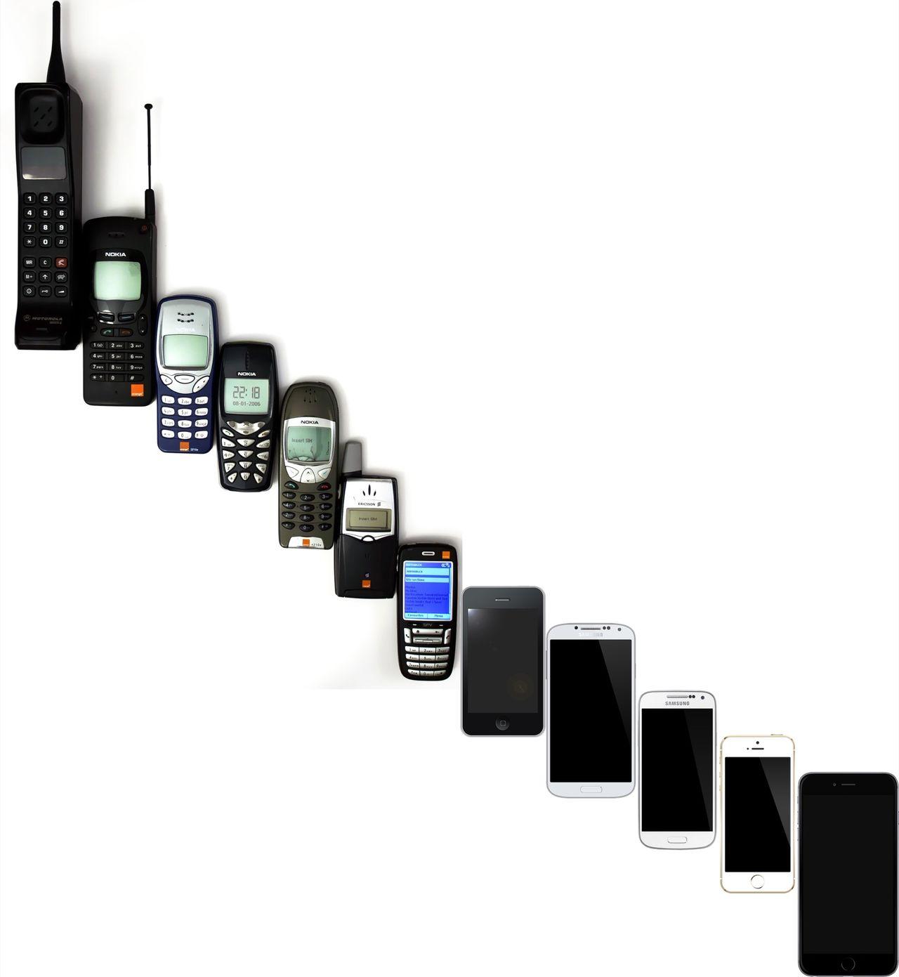 Pant på mobiltelefoner ska utredas