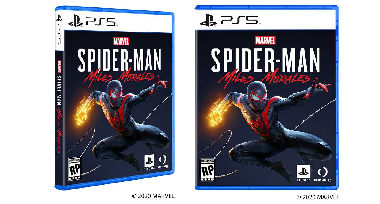 Sony visar hur spelfodral kommer se ut till PS5