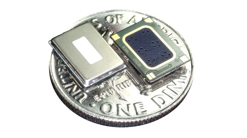 Montara är världens första MEMS-högtalare