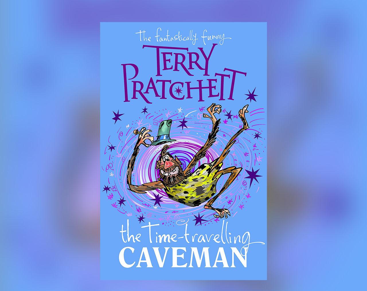 Ny Terry Pratchett-bok släpps i september