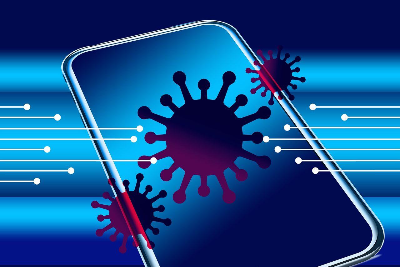 Smittspårnings-appar ser ut att bli ett ordentligt fiasko