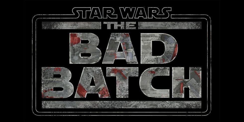 Ny animerad Star Wars-serie på ingång till Disney+