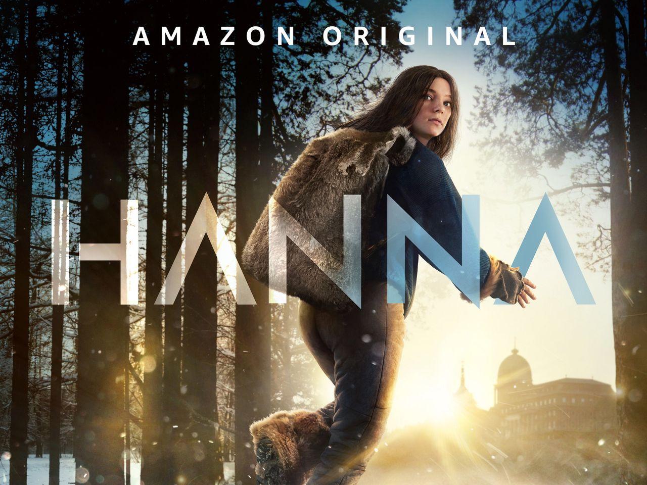 Hanna får en tredje säsong