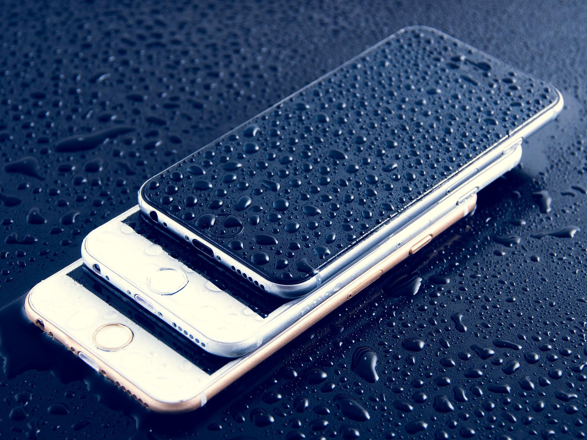 Apple får betala böter på nästan 1 miljard dollar till Samsung För att man har köpt för få OLED-skärmar