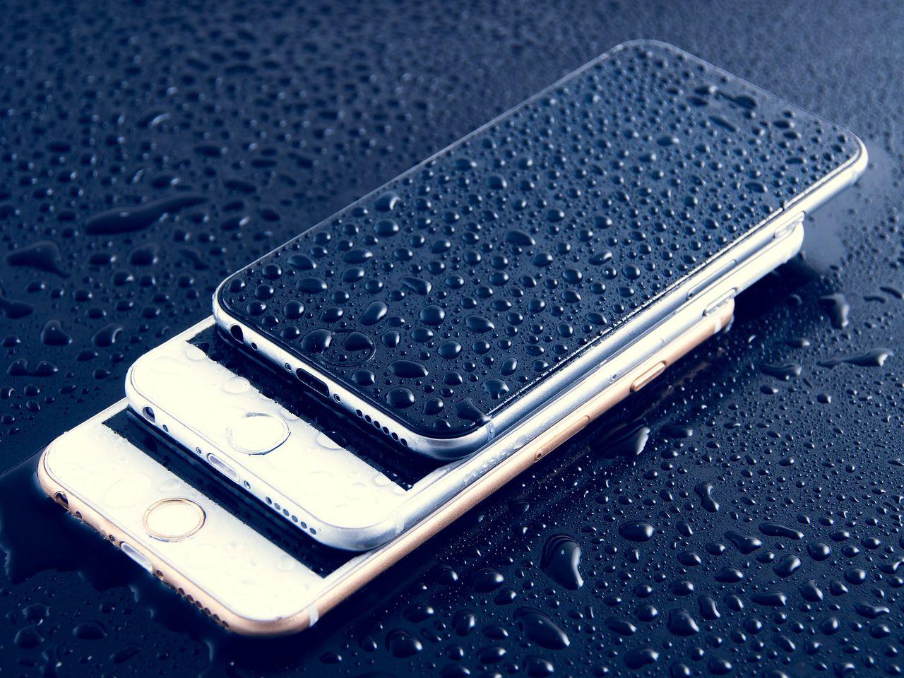 Apple får betala böter på nästan 1 miljard dollar till Samsung